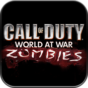Call Of Duty Zombies By Activision Publishing Inc App Detail 148apps Iphone Application And Game Call Of Duty World Call Of Duty Call Of Duty Zombies