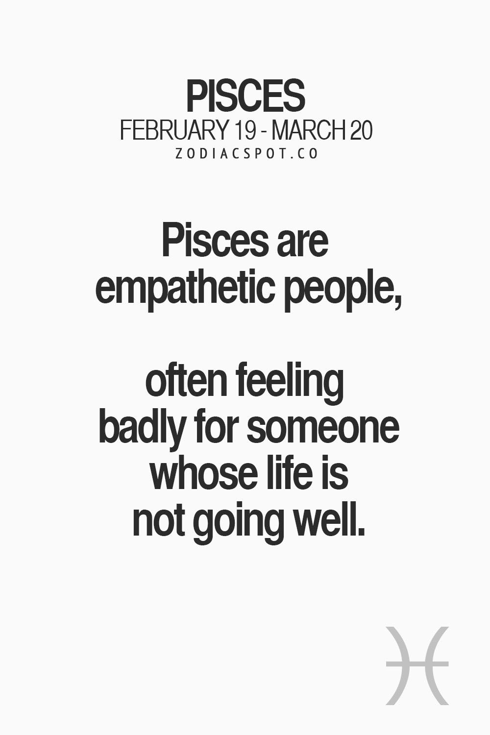 And cry during movies too | Pisces | Astrology pisces