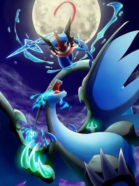 how to get ash greninja in pokemon x
