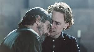 Tom and Jeremy Irons hollow crown