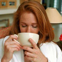 Chás ajudam na digestão, aceleram o metabolismo e combatem o inchaço - Foto: Getty Images