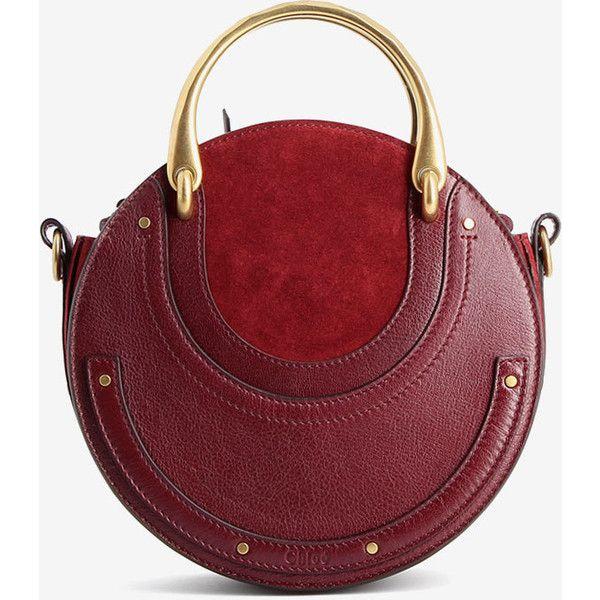 26bb5bbdd2 Chloé Chloé Small Pixie Bag (1,355 CAD) ❤ liked on Polyvore ...