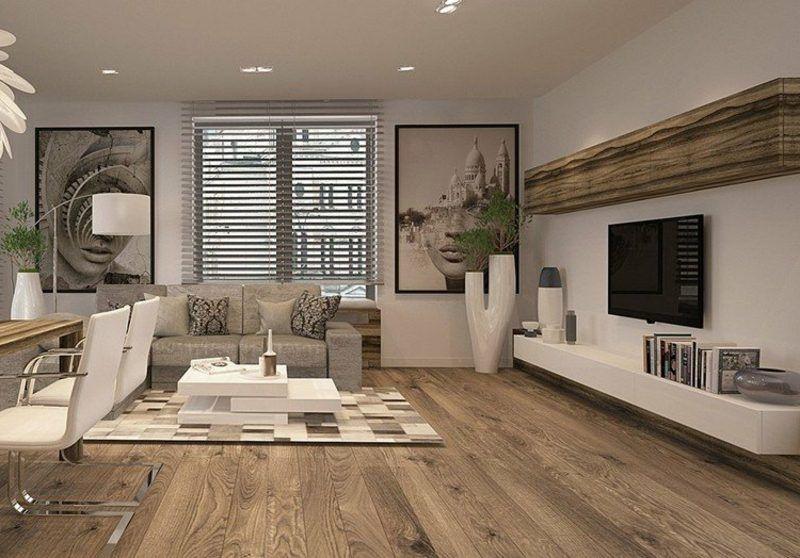 tv wand selber bauen einfache anleitung f r unerfahrene handwerker in 2018 sideboard. Black Bedroom Furniture Sets. Home Design Ideas