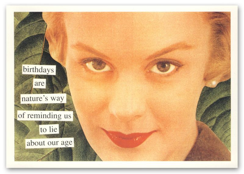 170 best Anne Taintor images – Anne Taintor Birthday Cards