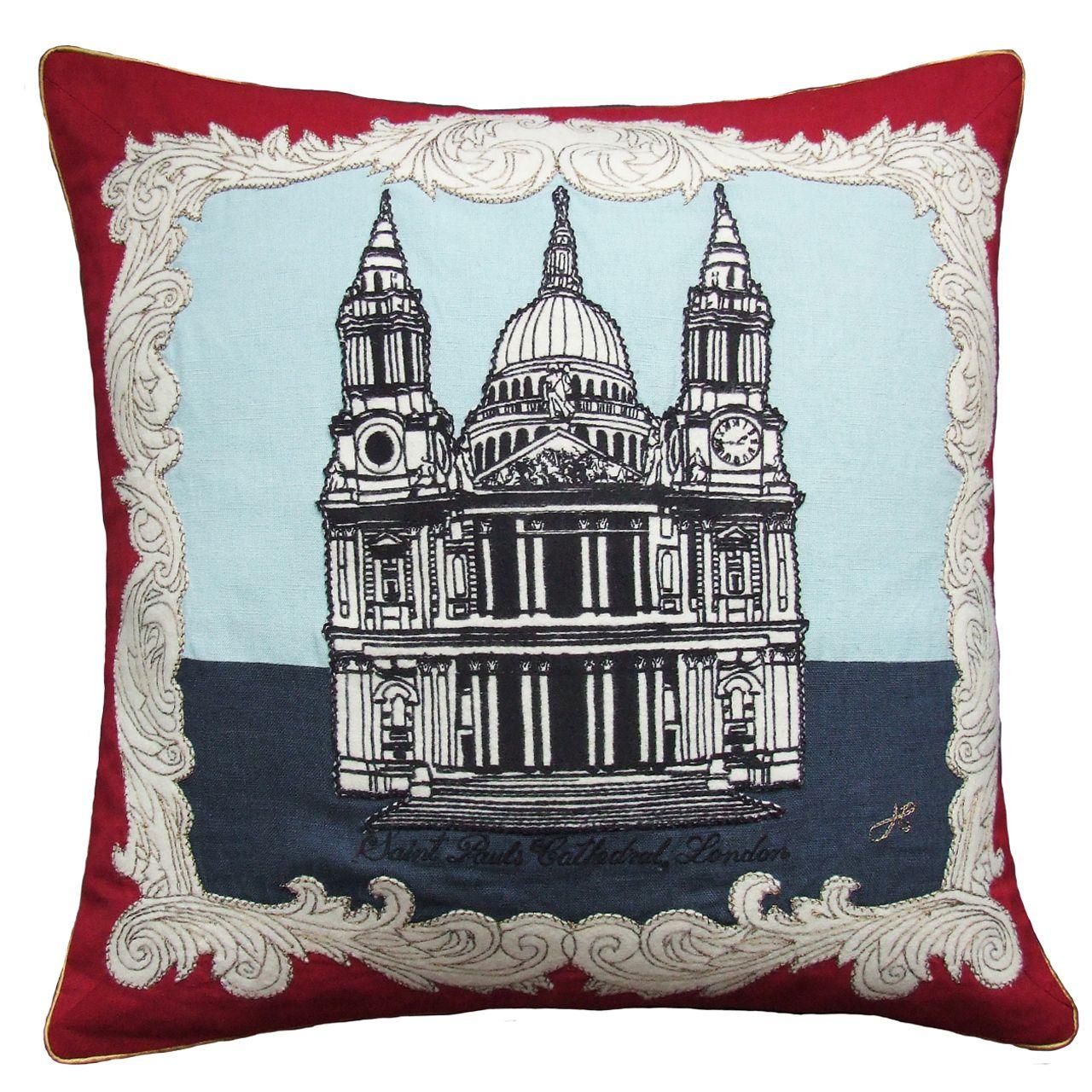 Pin By Beverley Stellas On London Luxury Cushions Cushions Throw Pillows