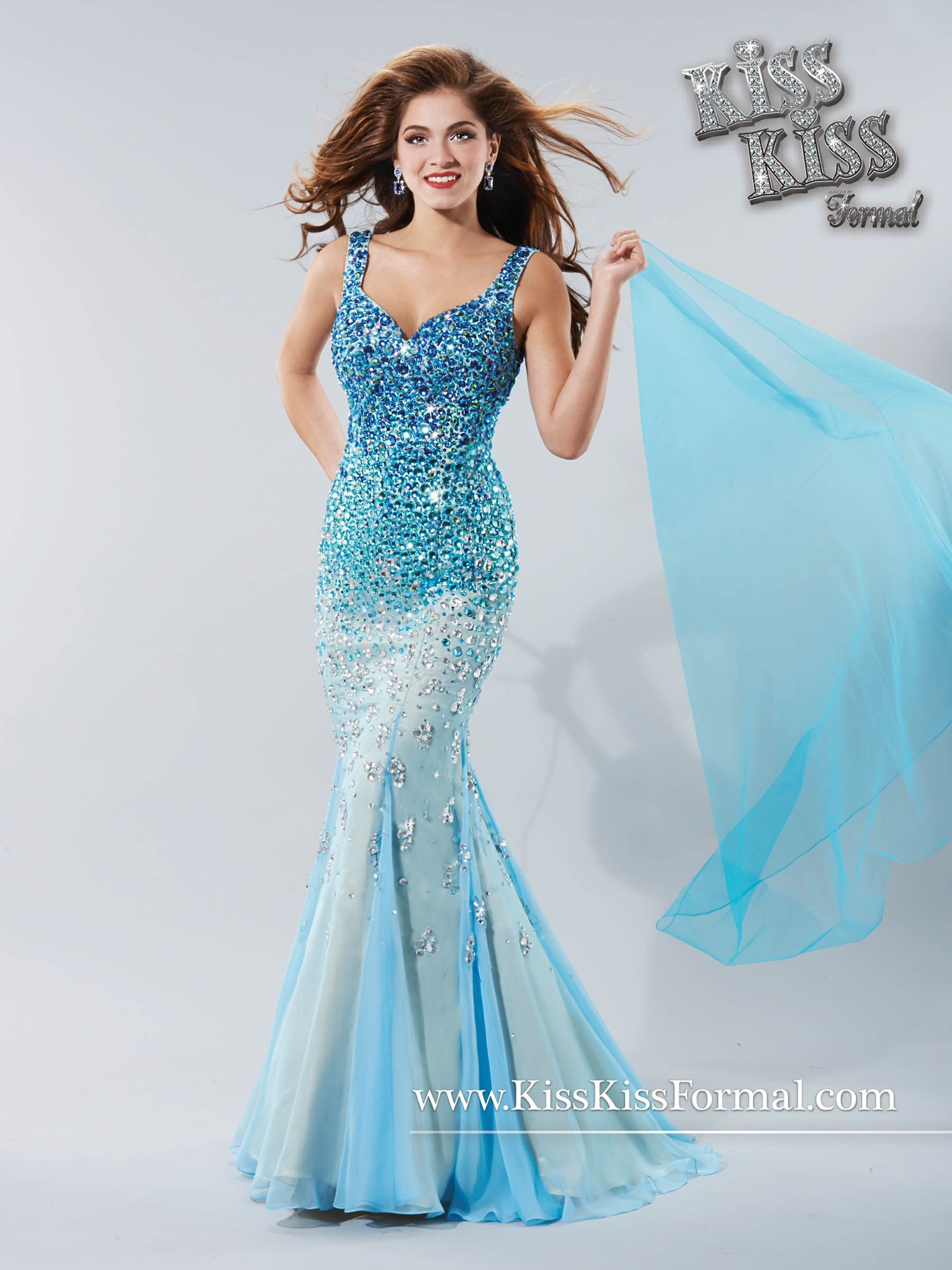 Mary\'s style ID P3715 Kiss Kiss Formal prom dress | Pageant 2017 ...