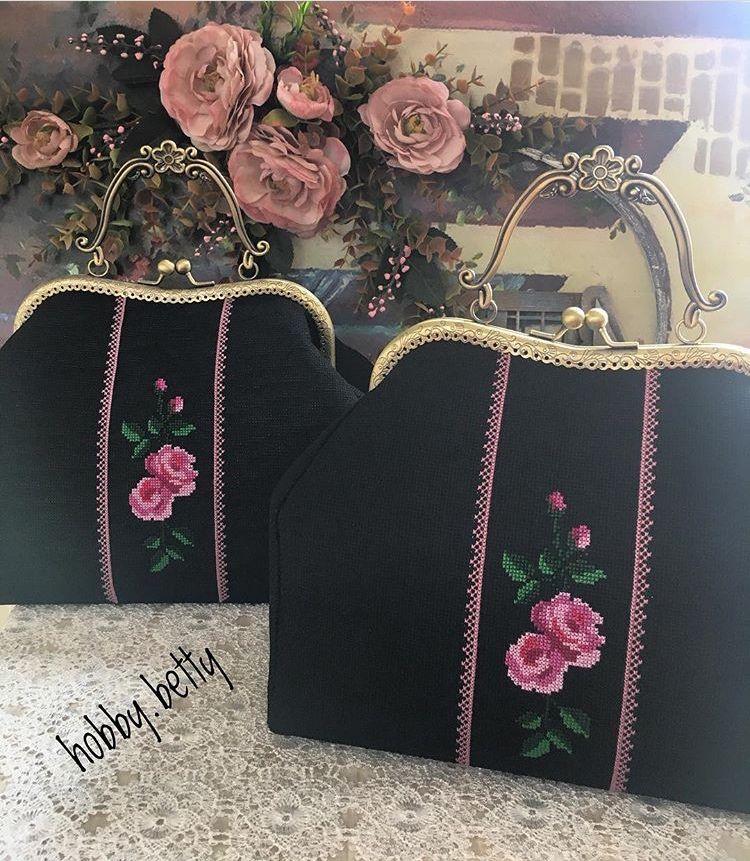 #Kanavicecanta #kanavice #elyapimicanta #handmadebags #handmade #pursesandbags #etamin #embroidery #pattern #puntodecruz