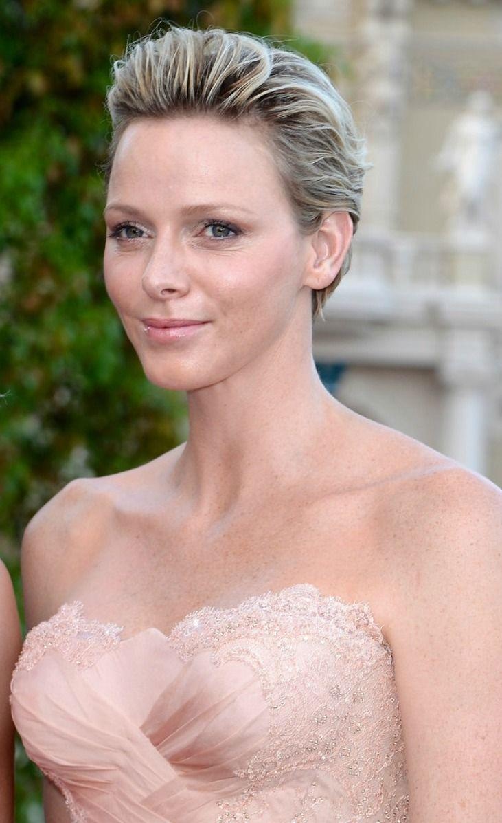 Charlène de Monaco | Royalty- Monaco | Pinterest | Monaco, Princess ...
