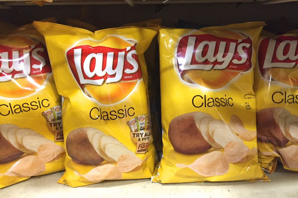9 Common Snacks You Never Knew Were Gluten Free Lays