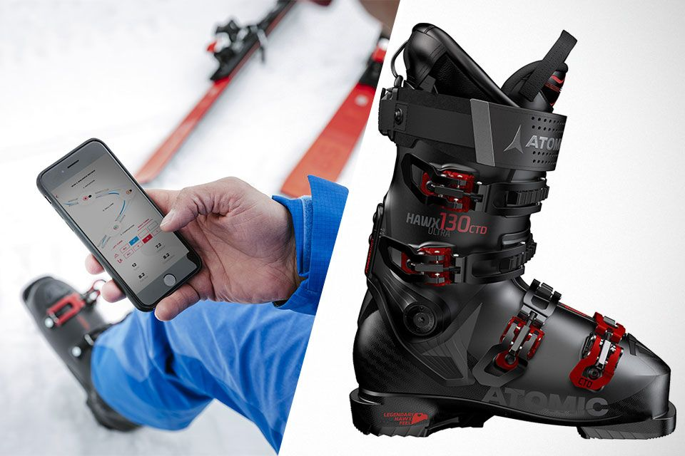100% authentic 8c91d e14e2 Atomic HAWX ULTRA CONNECTED Ski Boot | Lifestyle & Hobbies ...
