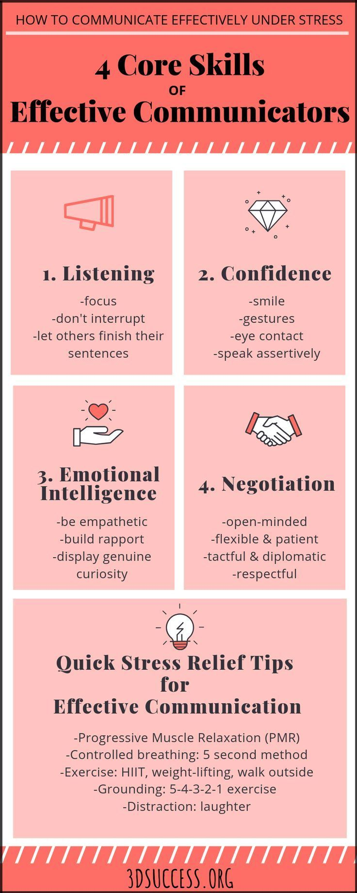 Effective communication tips! #improveitchi #communication