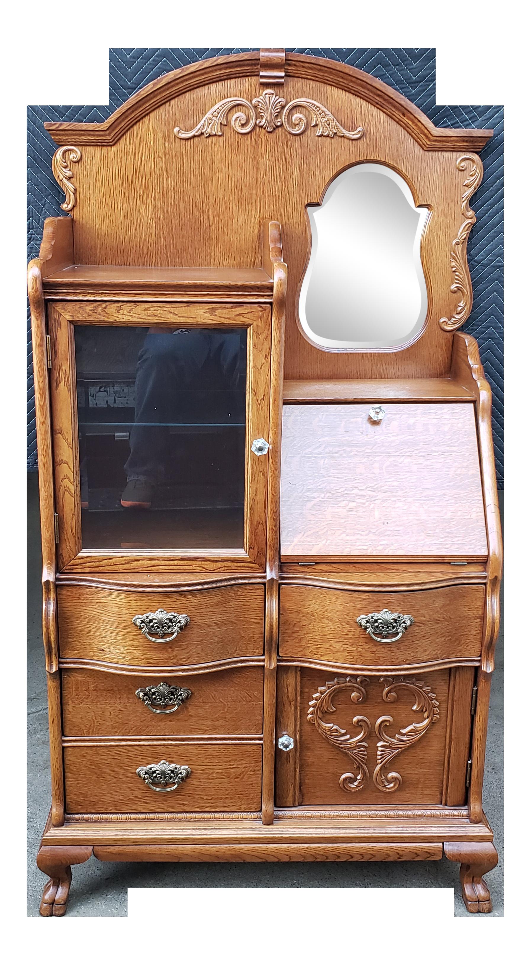 Lexington Furniture Side by Side Oak in 2020