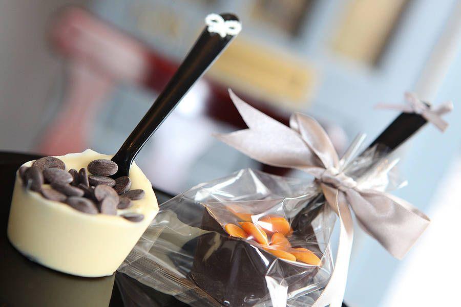 Hot Chocolate Spoon from notonthehighstreet.com