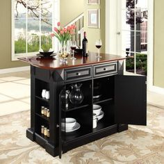 1000 Images About Old Dresser Into Kitchen Island On Pinterest