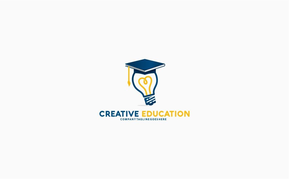Creative School Education Logo Template 65533 With Images