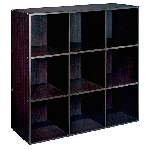 9 Cube Storage Unit Shelf- Espresso., http://www.amazon.com/dp/B00MMNIJVU/ref=cm_sw_r_pi_awdm_rboOub0BT32T3