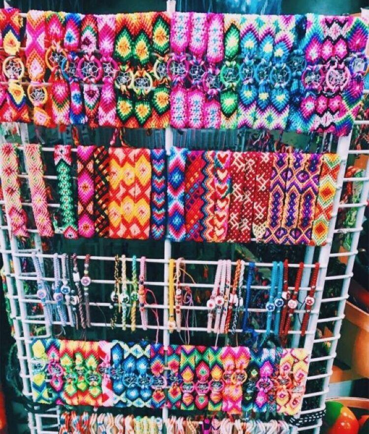 3e964d8aae5d5 jessledwith22 | Jewelry | Bracelets, Friendship bracelets, Cute ...