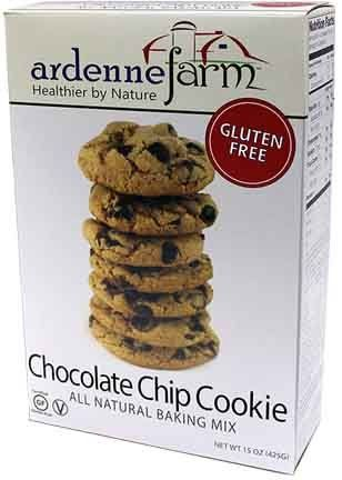 Ardenne Farm Gluten Free Chocolate Chip Cookie Mix, 15 Ounce ** Visit the image link more details.