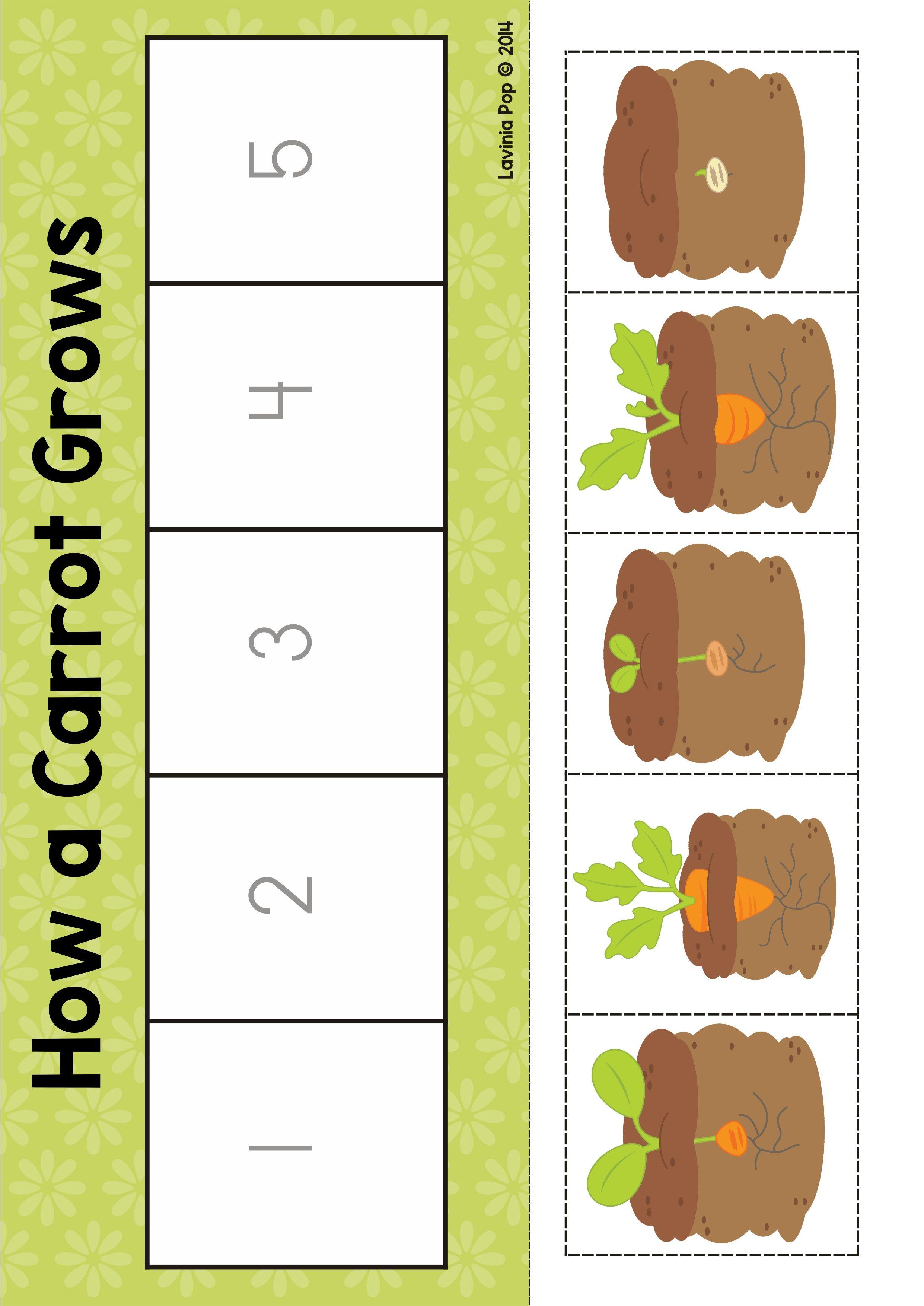 Spring Math Centers For Kindergarten Sequencing Activities Kindergarten Sequencing Activities Spring Math Center [ 3508 x 2482 Pixel ]