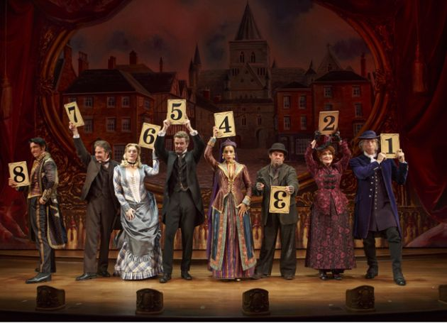 Watch The Mystery of Edwin Drood Full-Movie Streaming