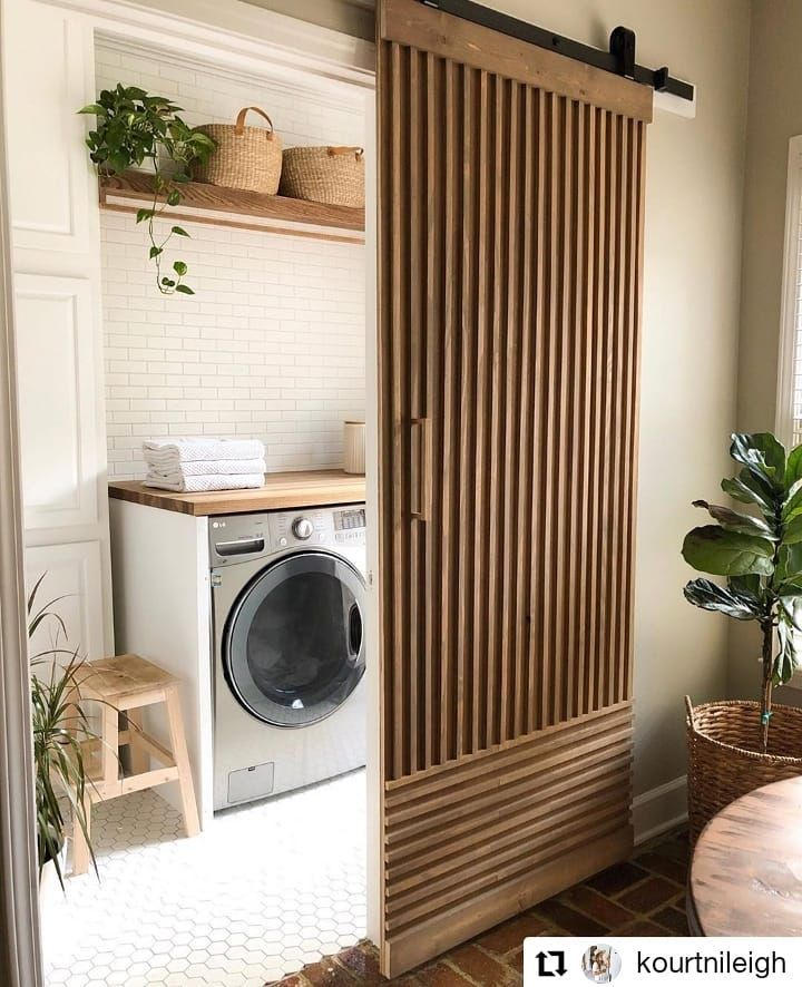 Beautiful wooden sliding doors – practical and extremely …