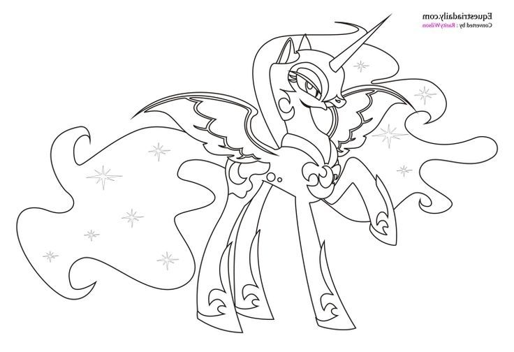 The Best My Little Pony Friendship Is Magic Nightmare Moon