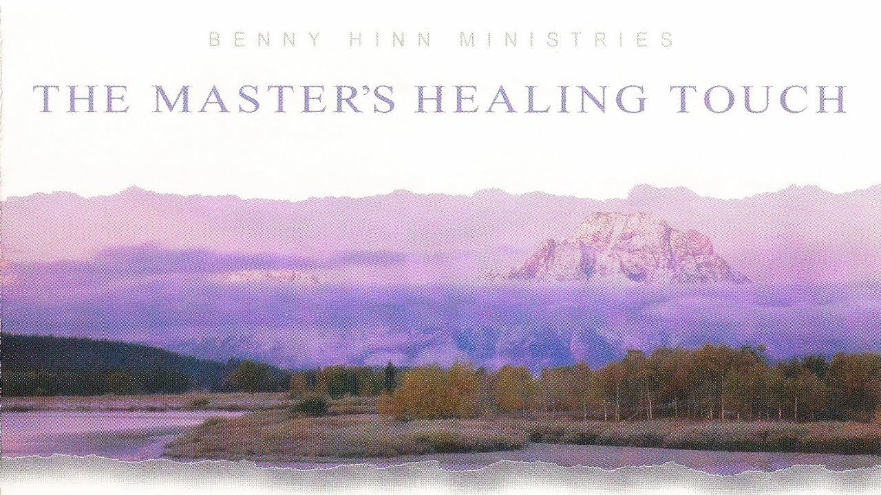 Benny Hinn Ministries - The Master's Healing Touch