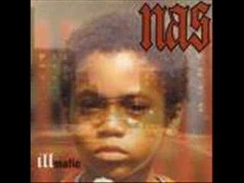 Nas - Memory Lane, one of my favorite hip hop songs of all