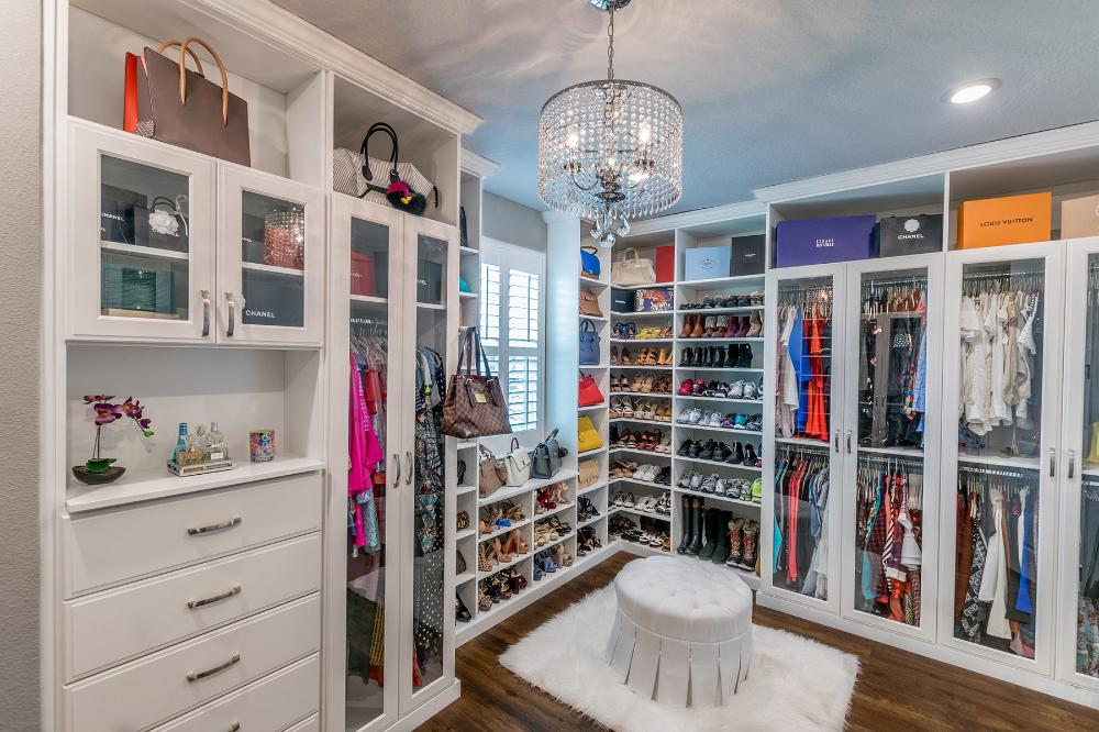 Pin On Glam Closets