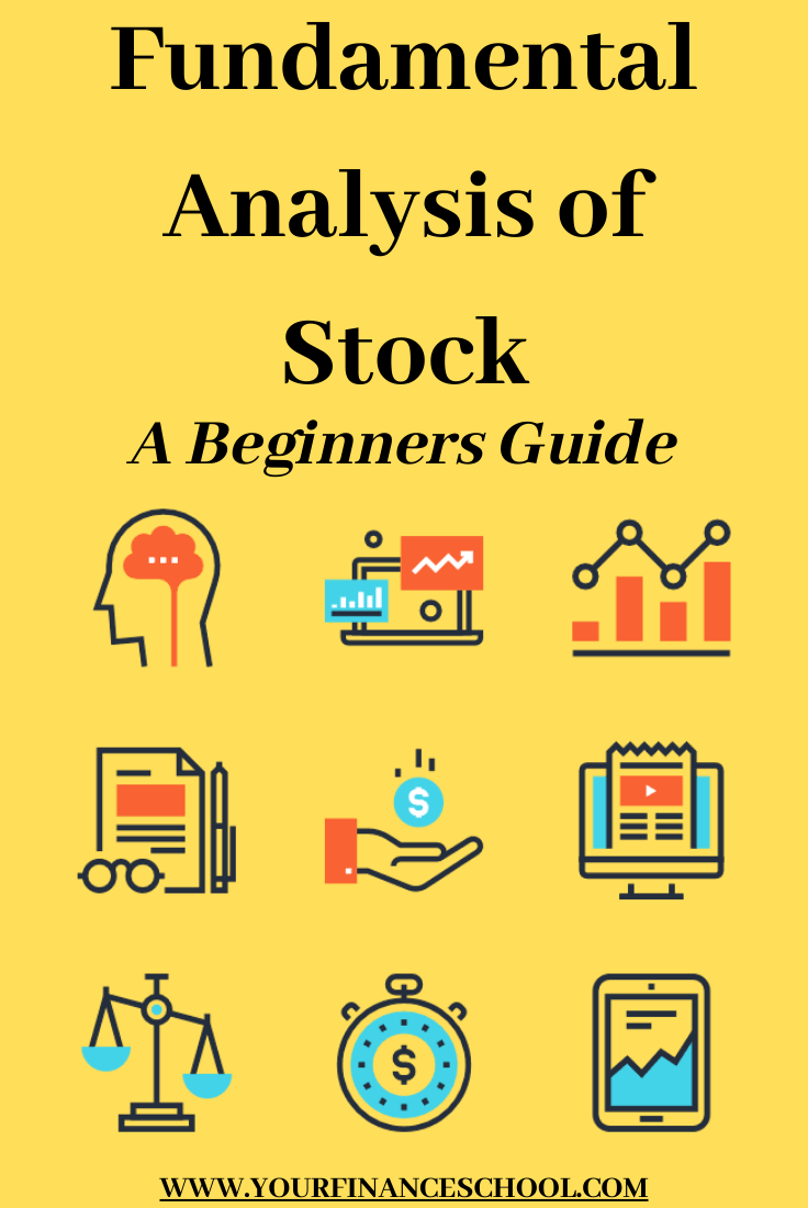 Fundamental Analysis of Stocks in 2020 A Beginner Guide