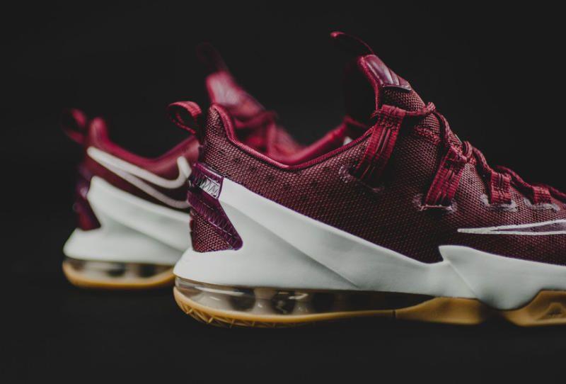the latest f5bc8 c4ec9 Cavs Nike LeBron 13 Low | Solecollector | NBA Kicks | Lebron ...