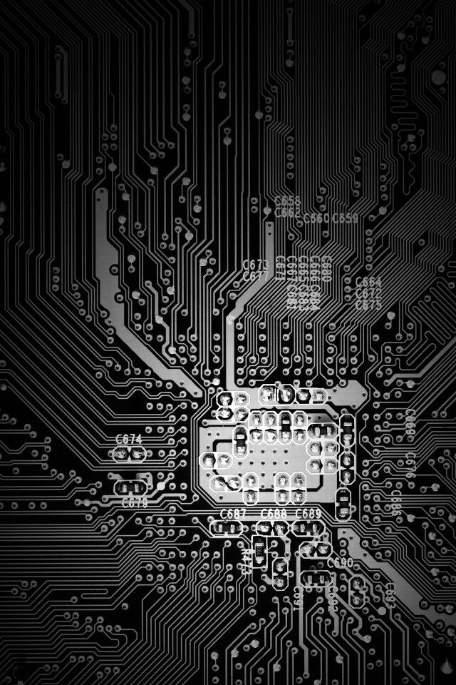 Wallpapers android wonderful wallpapers circuit - Circuit board wallpaper android ...
