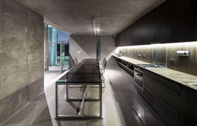 Casas Minimalistas y Modernas: Las Ultimas Cocinas Modernas