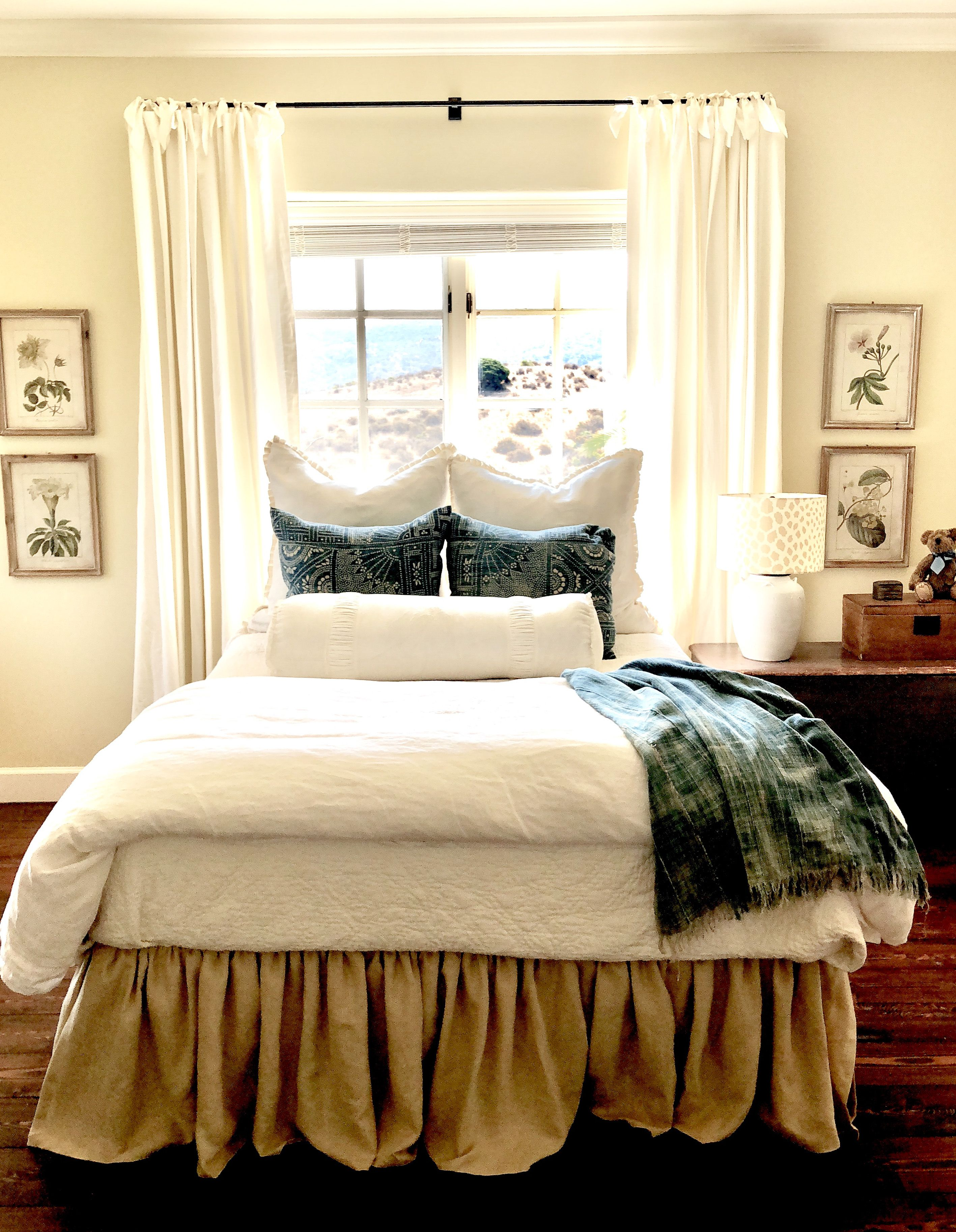 My favorite Neutral Paint Colors Traditional bedroom