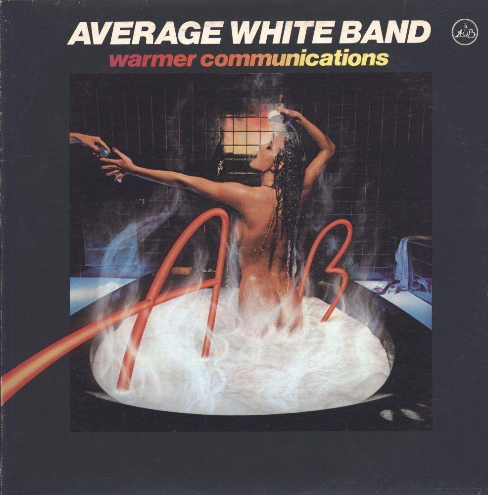 AVERAGE WHITE BAND--Warmer