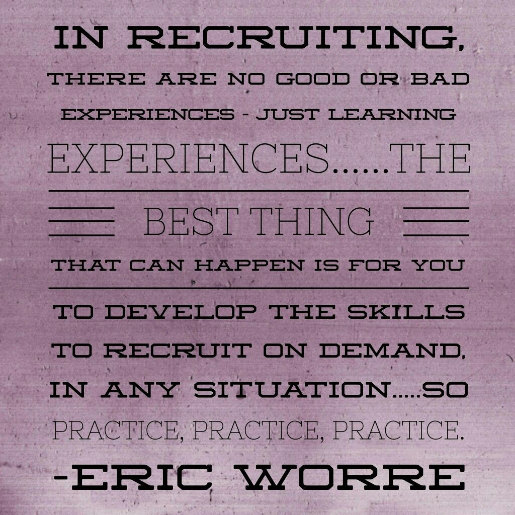 Eric Worre Quotes Delectable Eric Worre Quote From Goproyouniquelycrissyterrio  Success