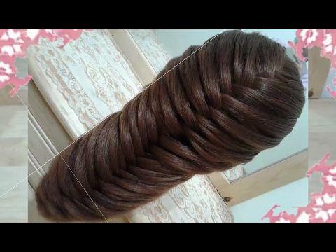 Peinados Para Niñas 2017 Peinados para cabello Como Hacer Peinados