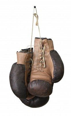 2f18dd69c60 Old Boxing Gloves | Boxing | Boxing gloves, Gloves, Boxing results