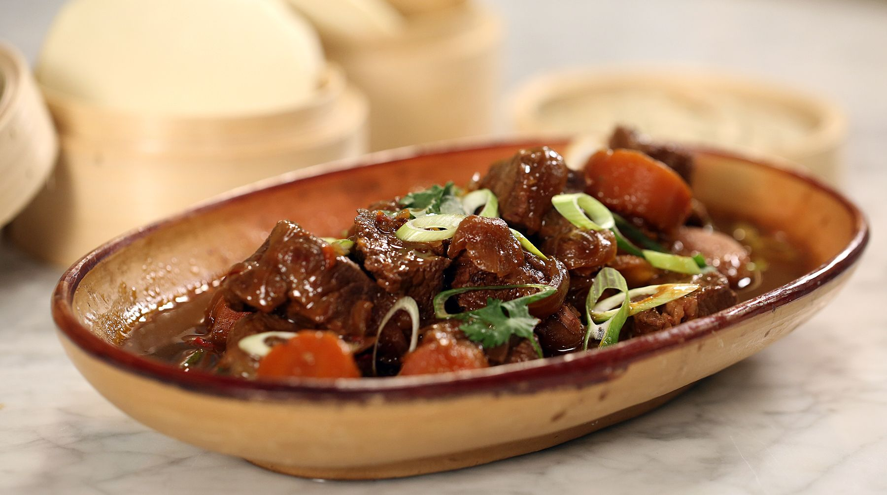 Savour this quick and easy beef stew recipe by ching he huang from savour this quick and easy beef stew recipe by ching he huang from the big forumfinder Gallery