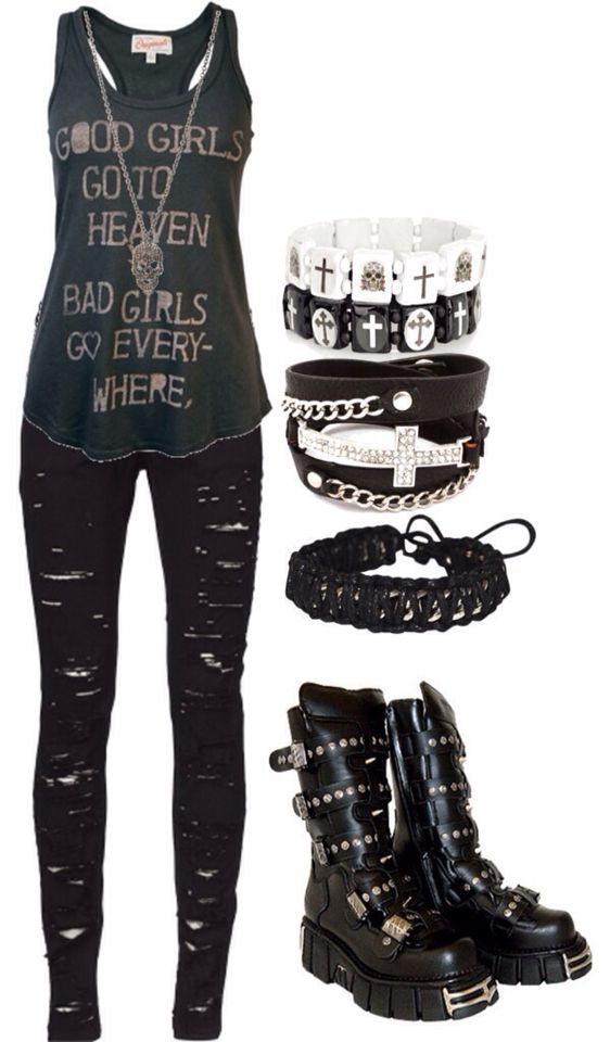 Punk is life. | Style & Fashion | Pinterest | Punk ...