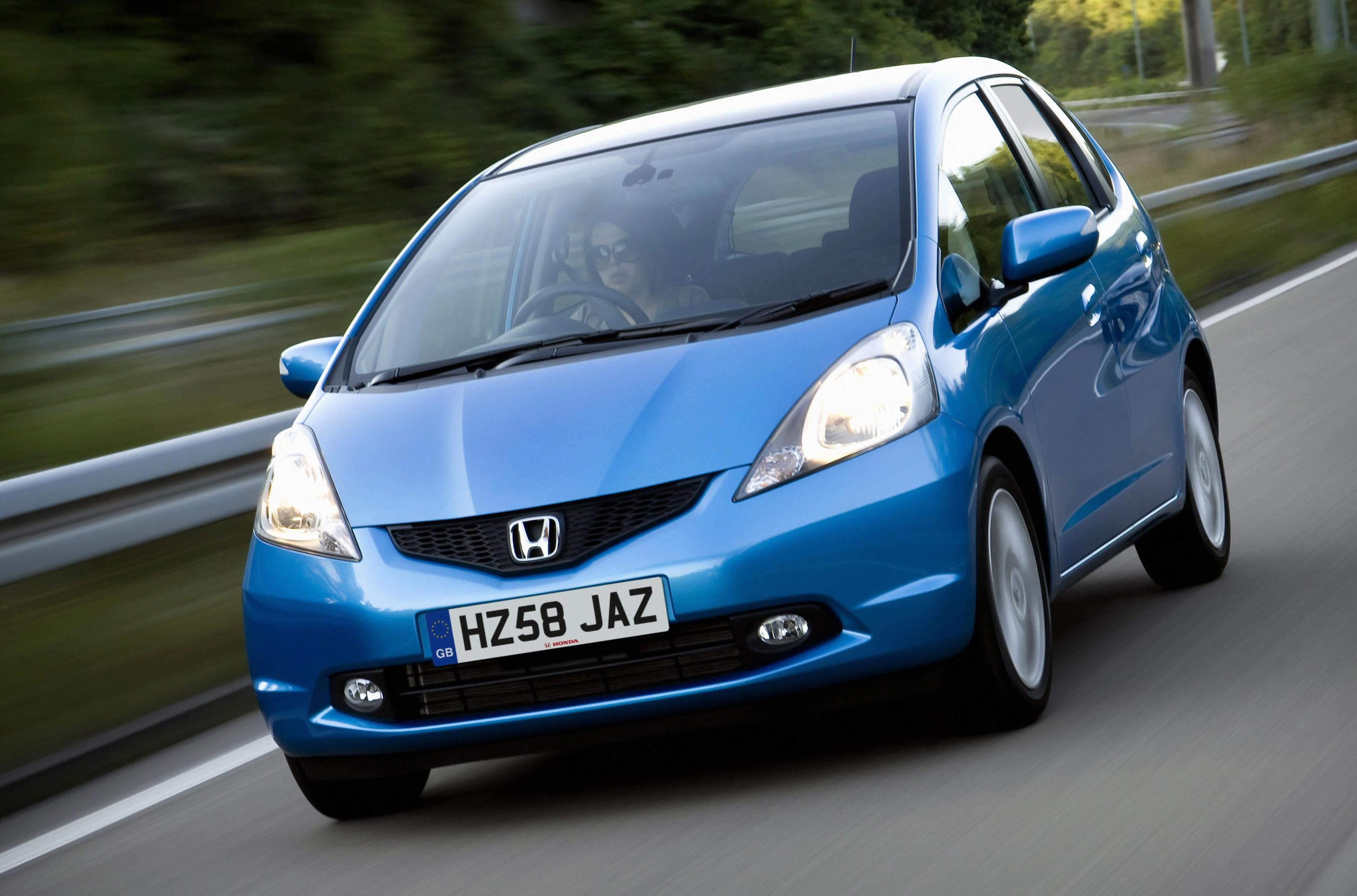 Find this pin and more on motoryzacja honda jazz