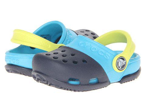 Toddler//Little Kid Crocs Kids Electro