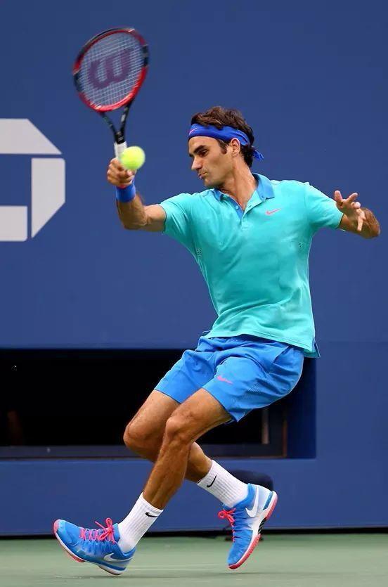 Roger Federer Us Open 2014 Tennis Roger Federer Tennis Clothes