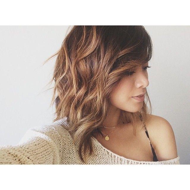 ☾Pinterest: StoneColddd ☾   {Short-Medium Hair}   Pinterest ...