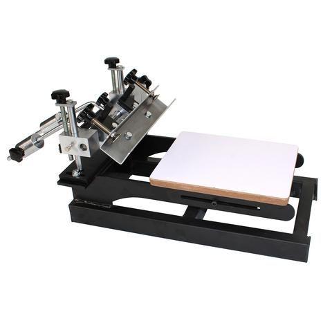 commercial silk screen machine