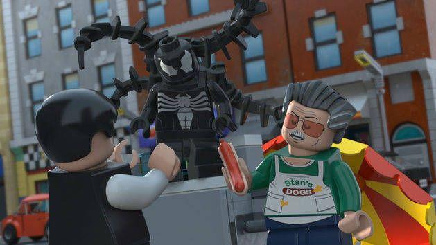 Lego Marvel Super Heroes Lego Marvel Super Heroes Lego Marvel Lego