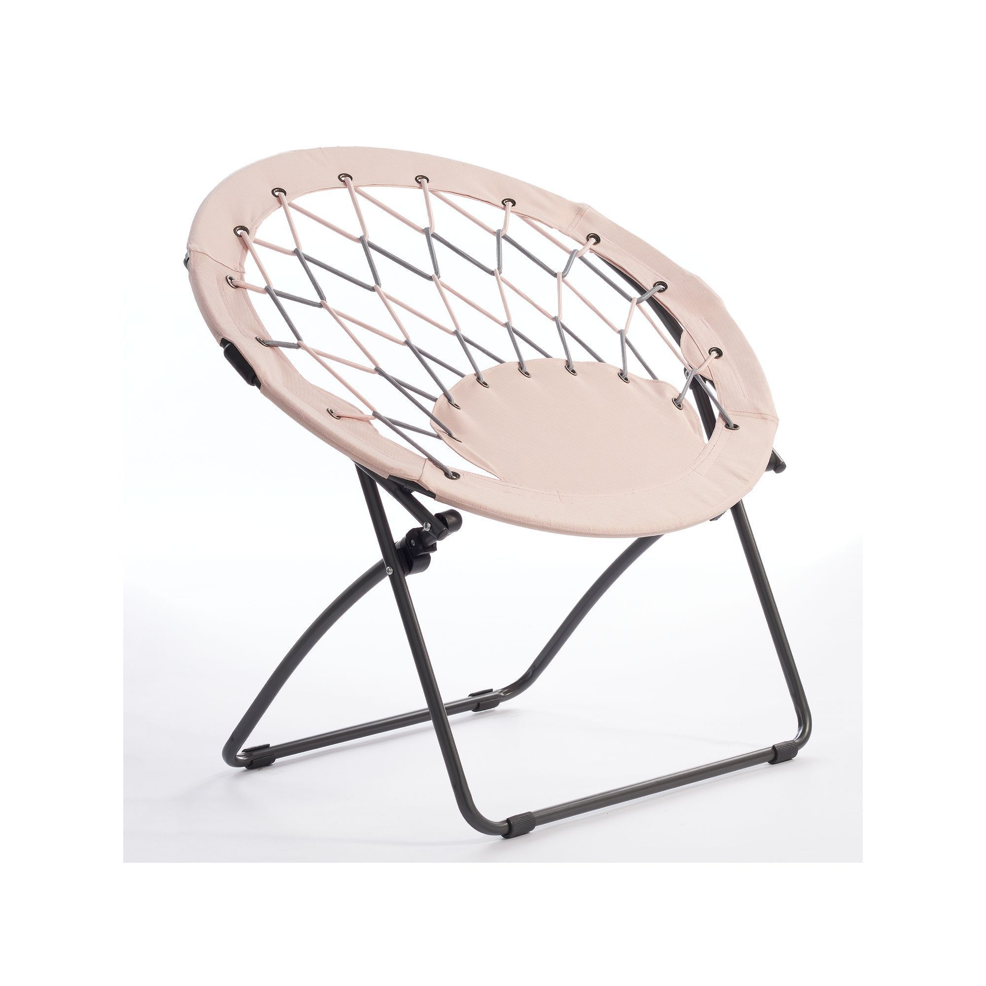 Sensational Simple By Design Circle Bungee Chair Products Bungee Caraccident5 Cool Chair Designs And Ideas Caraccident5Info