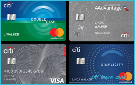 Why Is Everyone Talking About Citi Travel Card?  citi travel card