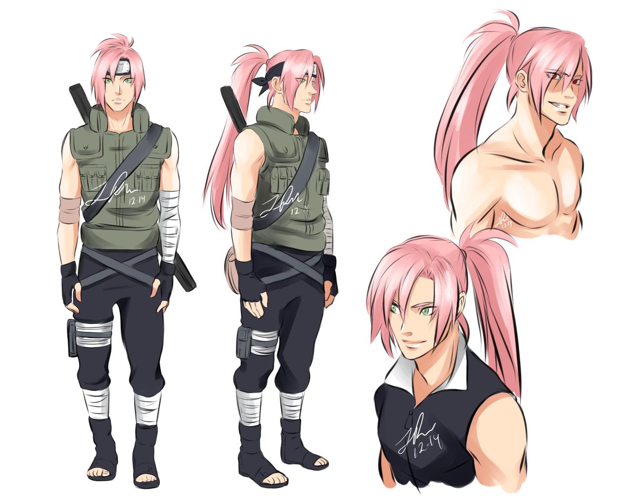 Sasuke And Sakura Son: Sasuke's And Sakura's Children Shina