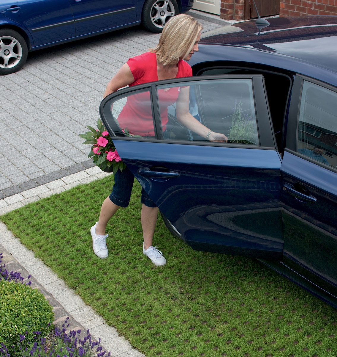 Explore Driveway Paving Ideas And More